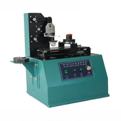 ZYTDY-300 Electric pad printing machine