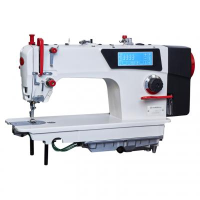 Directive Drive High Speed lockstitch Sewing Machine with Auto Trimmer