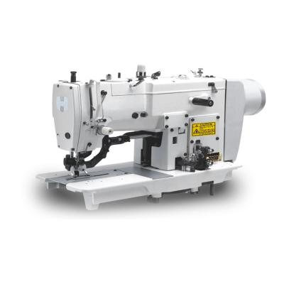 ML781D Directive Drive High Speed Straight Button Holing Sewing Machine
