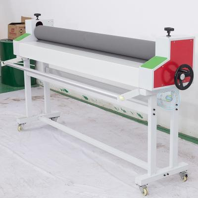 SD-F Manual / electric clod laminator