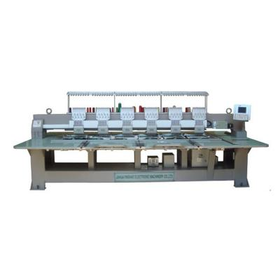 GT-906 6 head 9 needles computer embroidery machine