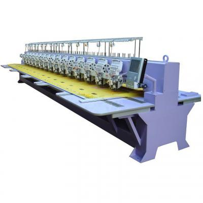 GJ-915c computer embroidery machine