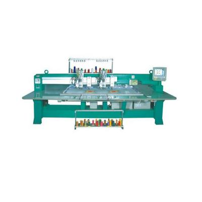 GT-602b computer embroidery machine