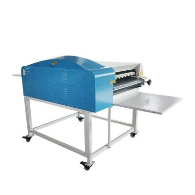 JC-22B Leather Fabric Hot Foil Stamping Fusing Machine