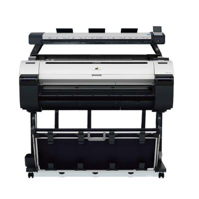 iPF771MFP/iPF671MFP Color scan print copier