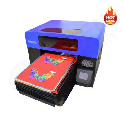 DSP-M100 A3 Universal Flatbed Printer