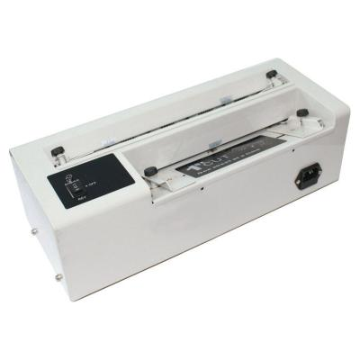 MG-A4 Iron electric business card cutting machine