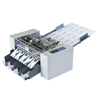 SSA-003-I A3+ Multi-function high-speed card cutter
