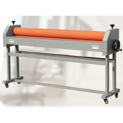 TS110/130/160 Manual electric clod laminator