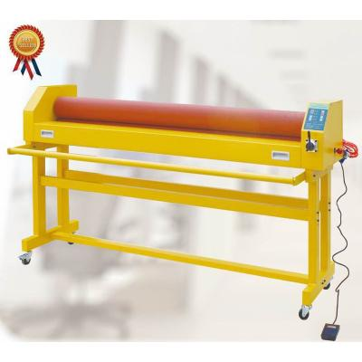 DTS130/160 Manual / electric clod laminator