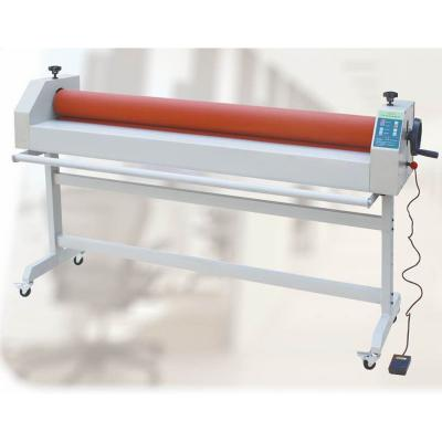 TSD65/110/130 Manual / electric clod laminator