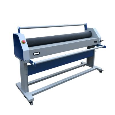 LP1600-D3 Manual / electric clod laminator