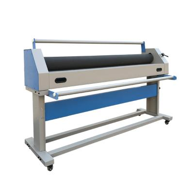 LP1600-D1 Manual clod laminator