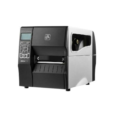 ZEBRA ZT230 ISBN printer