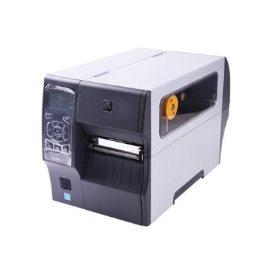 ZEBRA ZT410 ISBN printer