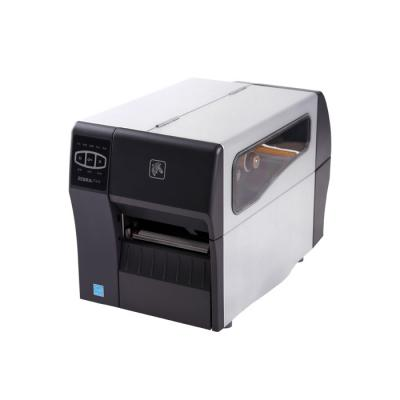 ZEBRA ZT210 ISBN printer