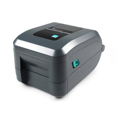 ZEBRA GT820 GT800 ISBN printer